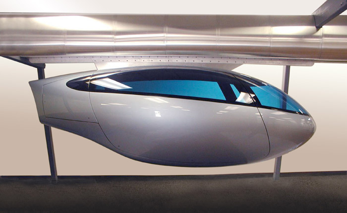 Nasa Skytran To Zip Through Bihar Cities