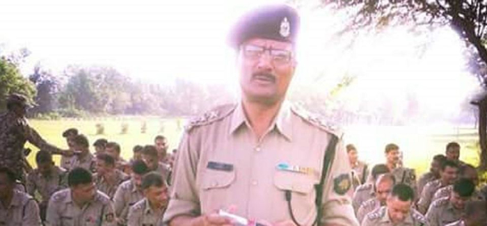 NIA officer Tanzil Ahmed Murder: Kin Confesses Of Committing The Crime
