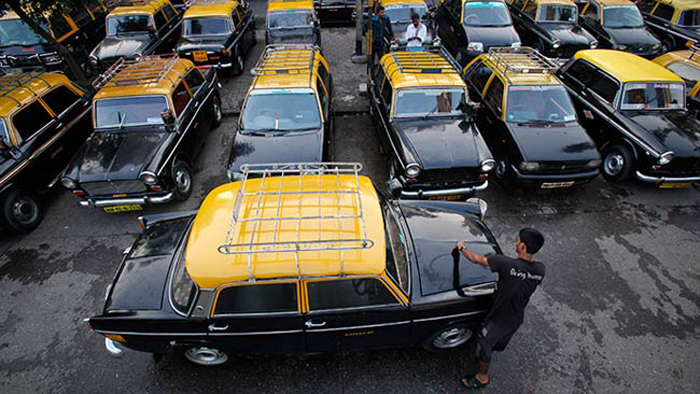 No More Petrol, Diesel Taxies In NCR Says Supreme Court
