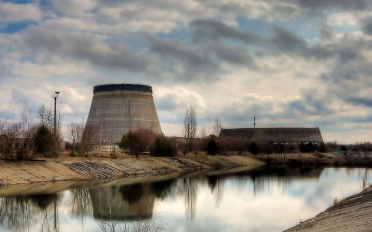 chernobyl location
