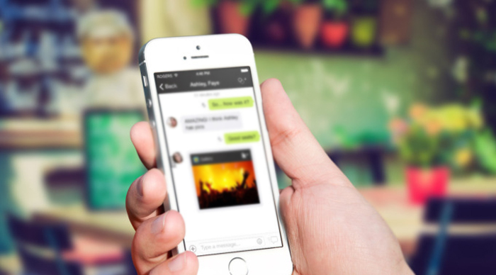 You May Go To Jail For Forwarding Derogatory Jokes, Videos Or Morphed Images