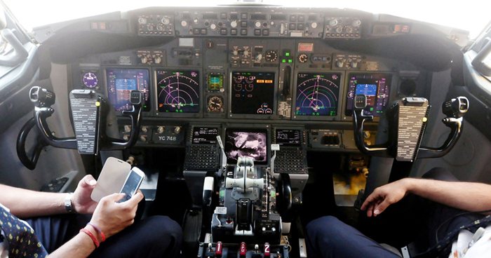 Soon, ban on pilots