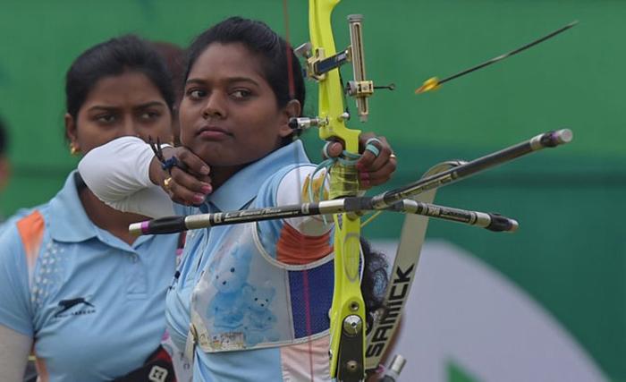 Laxmirani Manjhi