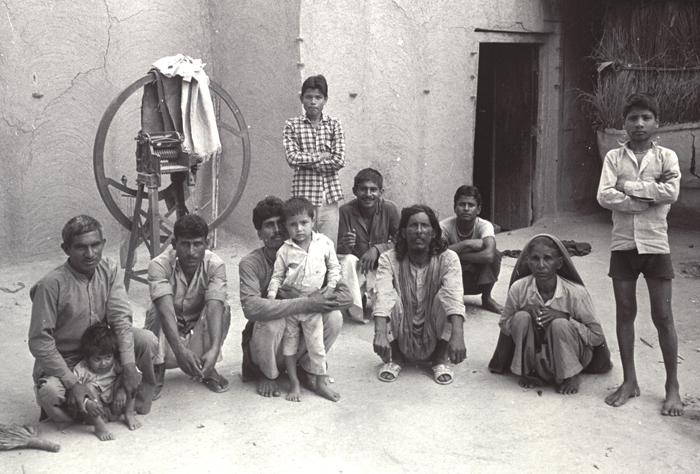 Bawaria tribes