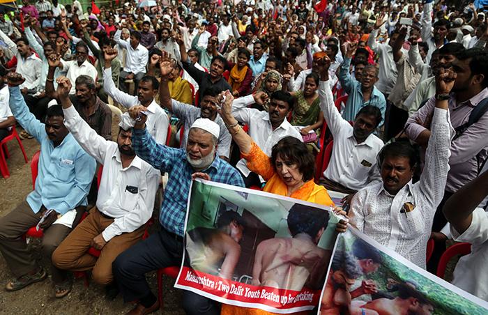 Dalit Rally