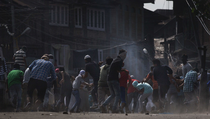 Three Killed In Fresh Firing In Kashmir, Toll Now 53