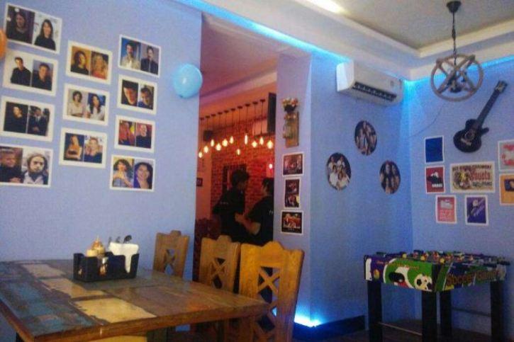 F.R.I.E.N.D.S Cafe