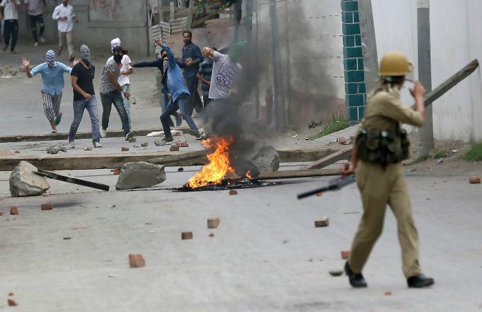Kashmir Police
