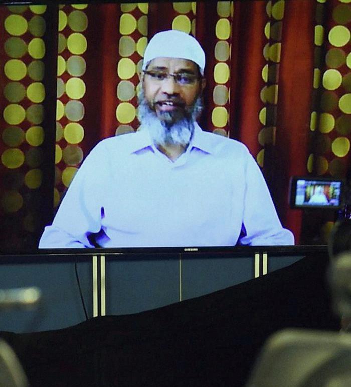 Zakir Naik Inspired More Than 50 Terror Suspects, Says NIA