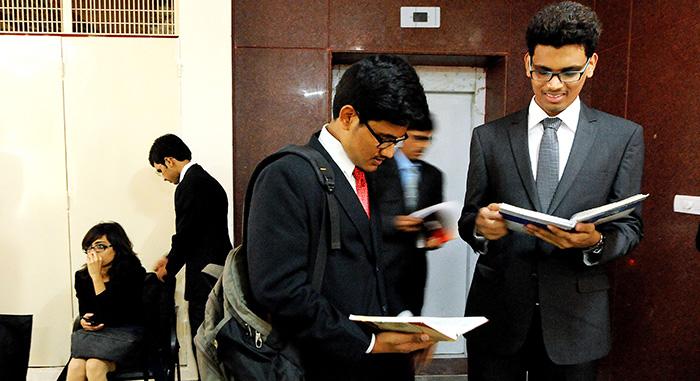 IIT Students
