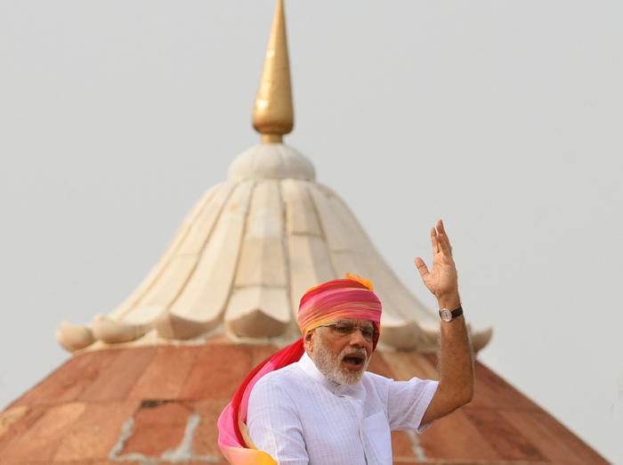 Prime Minister Narender Modi