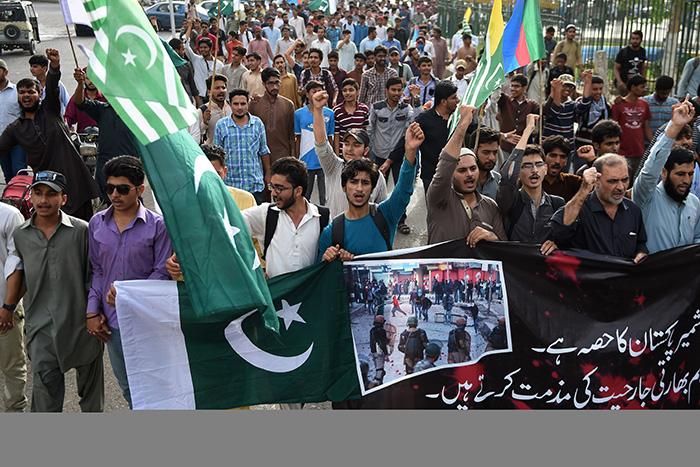 Black Friday at Pakistan