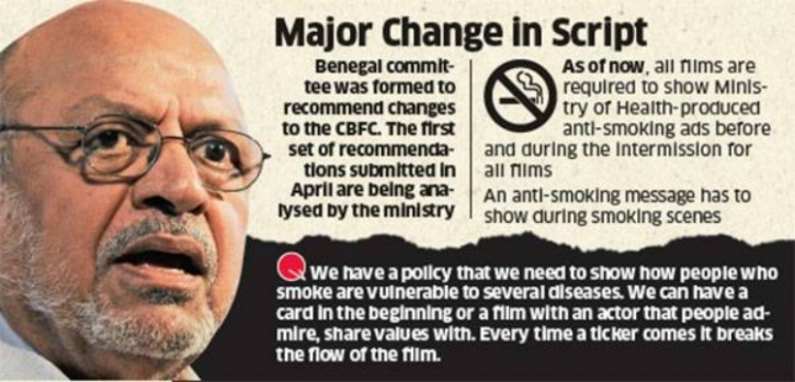 The Shyam Benegal Committee