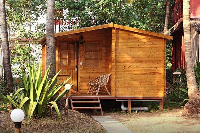 ac cabin