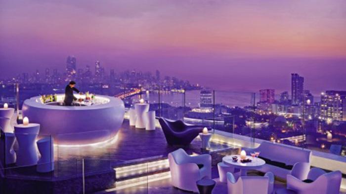 AER, Mumbai