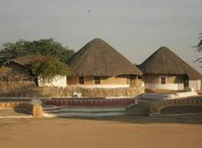 Hodka- Banni Region