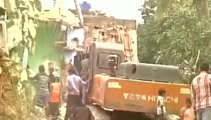 Pathankot Martyr Home Is Being Demolished By Bengaluru Govt, And No One Cares