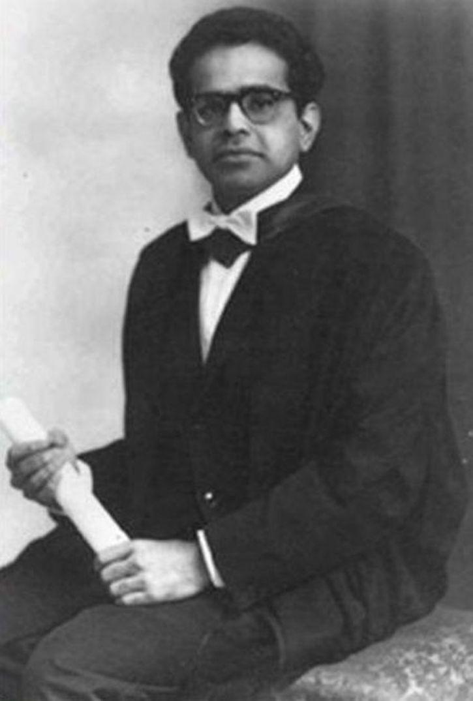 Dr Subhash Mukhopadhyay