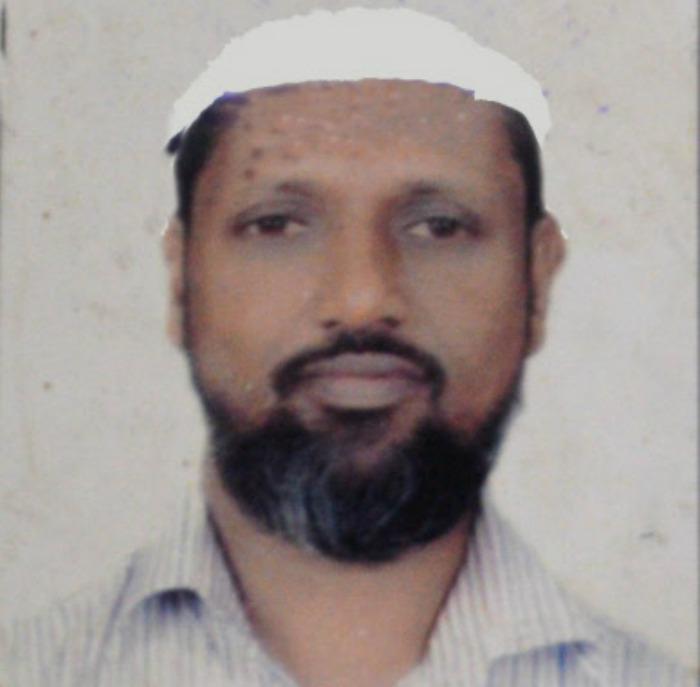 Rizwan Khan