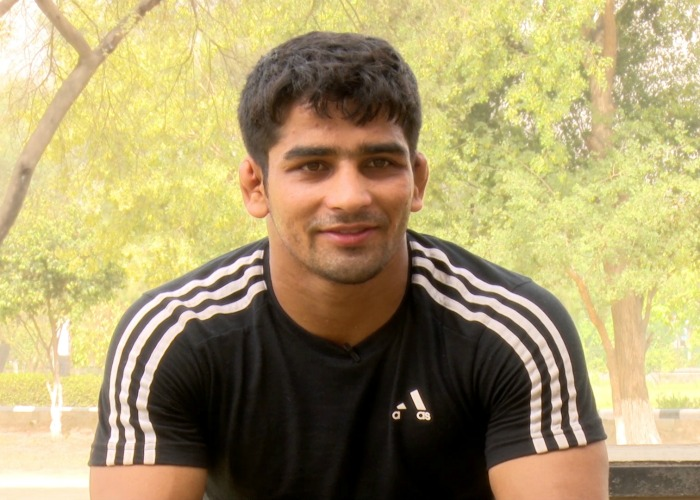 Sandeep Tomar