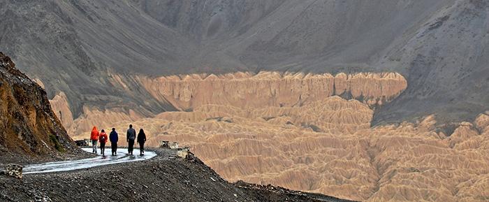 Global Himalayan