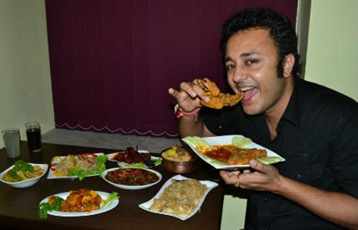 Hatari Restaurant