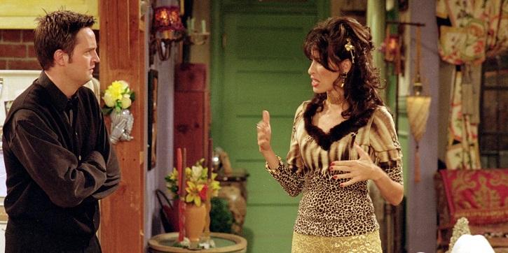 Chandler Janice