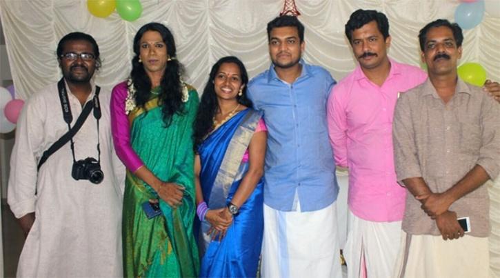Mallu wedding break stereotype
