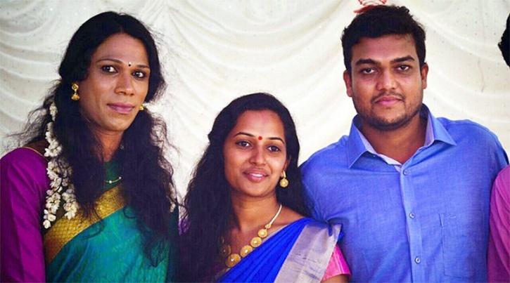 One Mallu Wedding, Many Broken Stereotypes, Kerala Bride Sruthi Krishna Ditches Gold, Invites A Transgender To Her Wedding