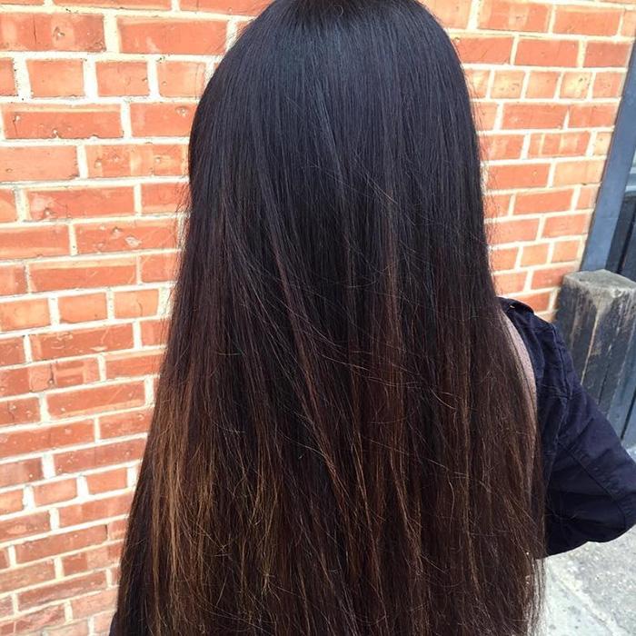 Colour your hair