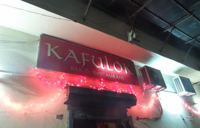 Kafulok