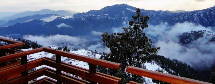 Kanatal - Uttarakhand