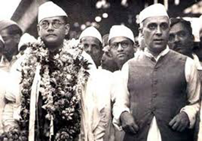 Nehru-Subash