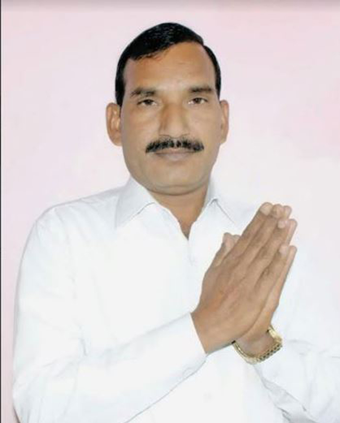 Harcharan Singh, RLD