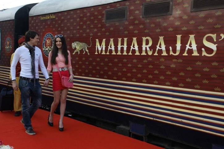 Maharaja Express 2