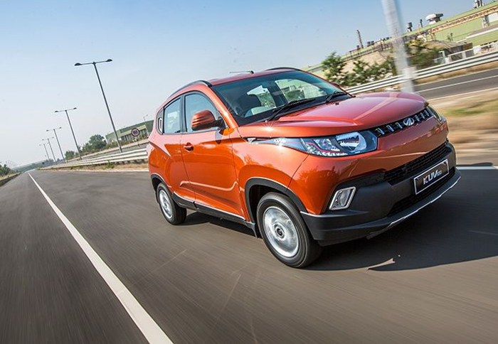 Most Affordable Electric SUV