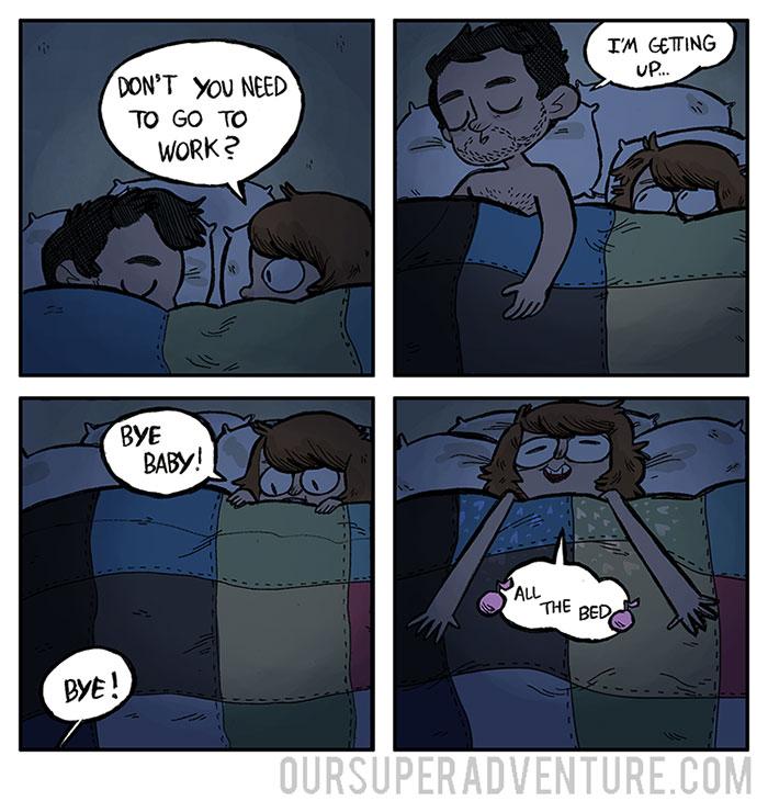 Funny Comic Strip
