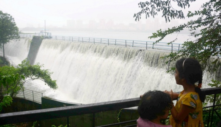 Lakes of Mumbai