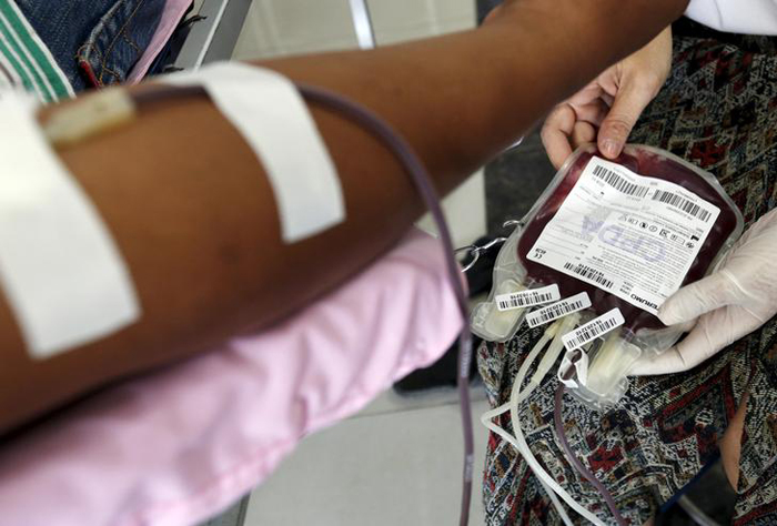 Once Afraid of Needle Pricks, How This Young Man Created A Network Of 10,000 Blood Donors