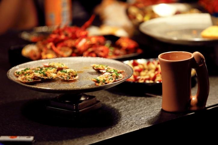 Beijing S&M Restaurant