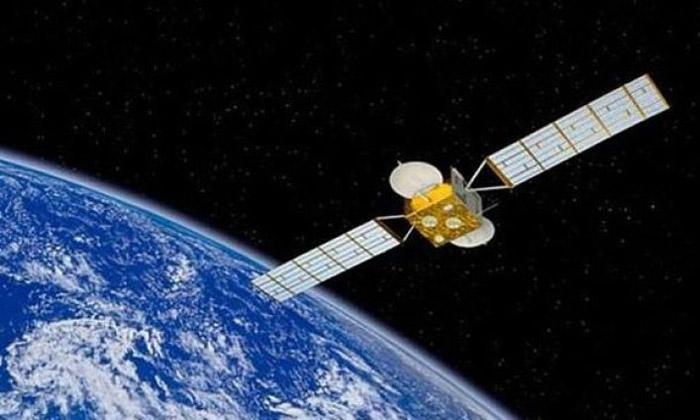 IIT-B satellite