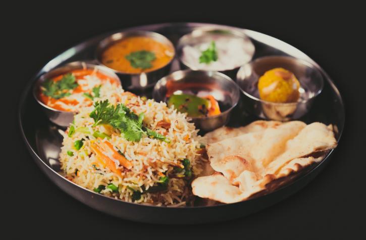 Mangalore Saralaya Restaurant