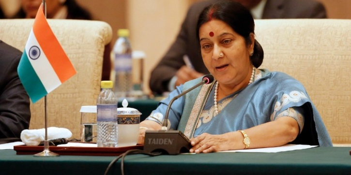 Sushma Swarak