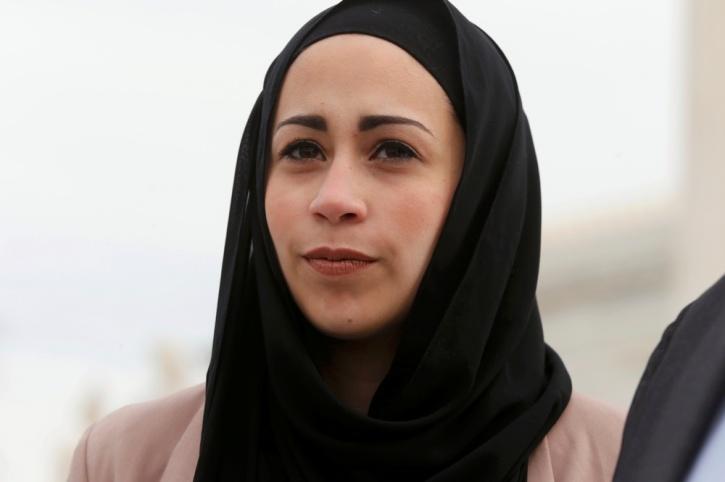Muslim Intern Fired