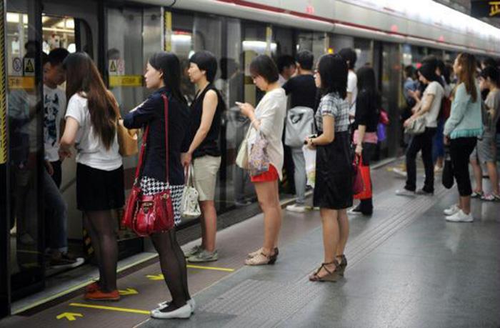 Driverless Subway