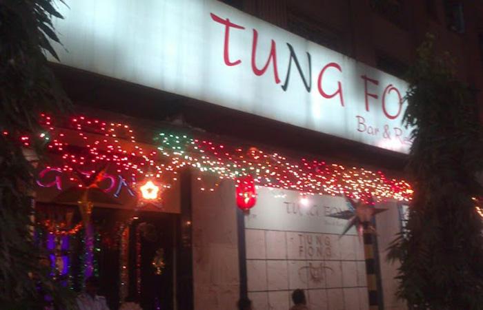 Tung Fong