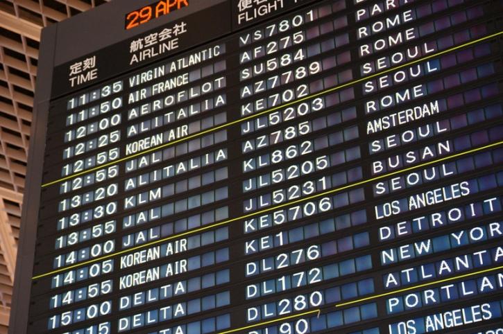 airport names