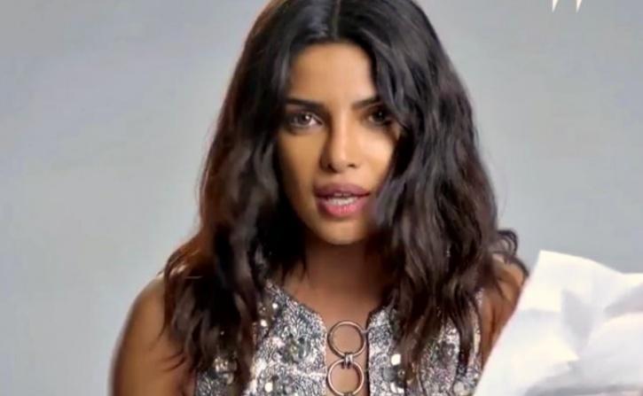 Oryanka Chopra