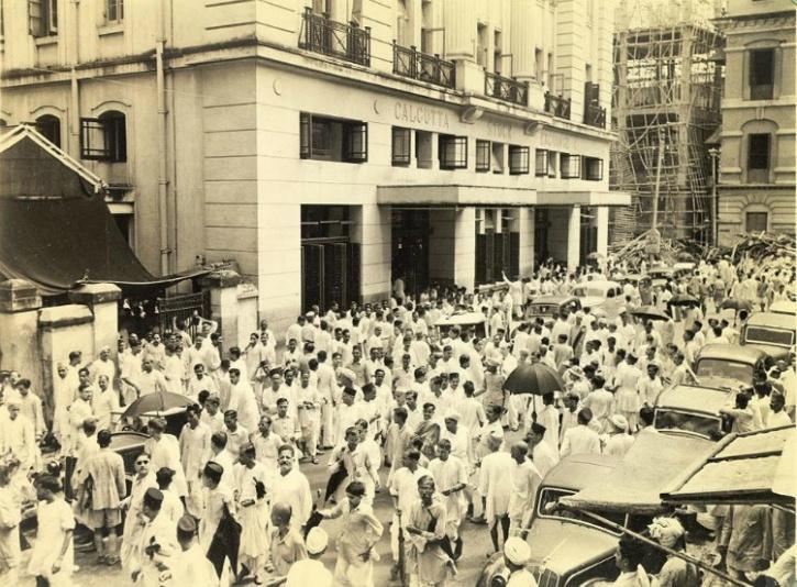 Calcutta 1947
