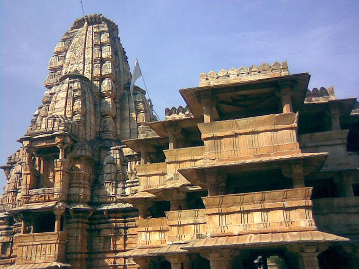 Devsomnath temple